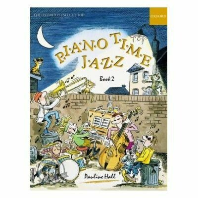 Piano Time Jazz 2