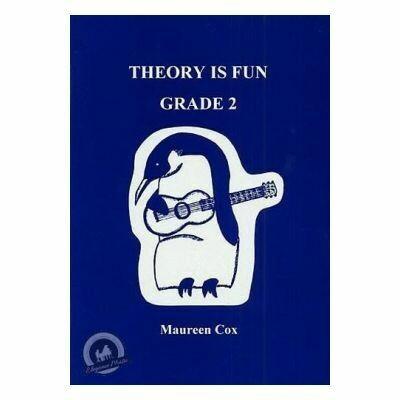 Theory Is Fun Grade 2