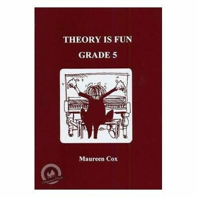 Theory Is Fun Grade 5