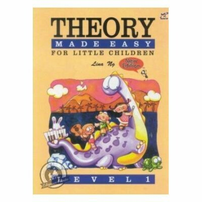 Theory made easy for little children 1