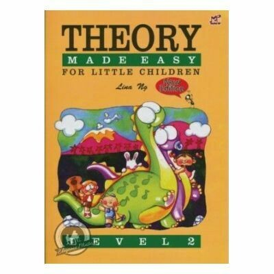 Theory made easy for little children 2
