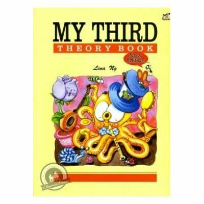 My Third Theory Book