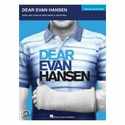 Dear Evan Hansen (Ukulele Selections)