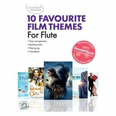 Guest Spot: 10 Favourite Film Themes For Flute