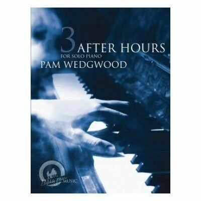 After Hours Book 3 for Piano