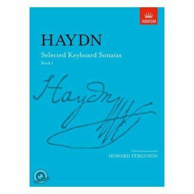 G.F. Handel: Selected Keyboard Works - Book I