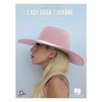 Lady Gaga - Joanne (PVG)