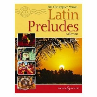 Norton, C: The Christopher Norton Latin Preludes Collection