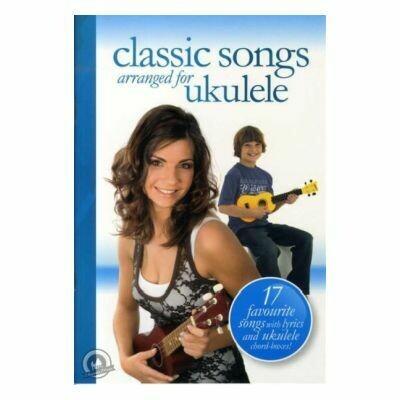 Classic Songs Ukulele