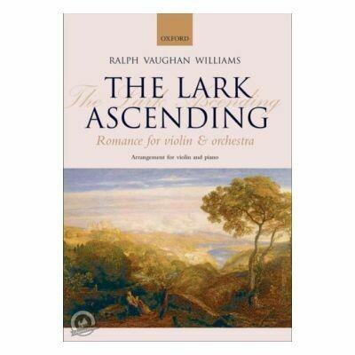 Lark Ascending for Violin