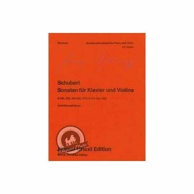 Sonaten for Violin