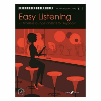 Easy Keyboard Library - Easy Listening