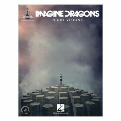 Imagine Dragons - Night Visions (Guitar TAB)