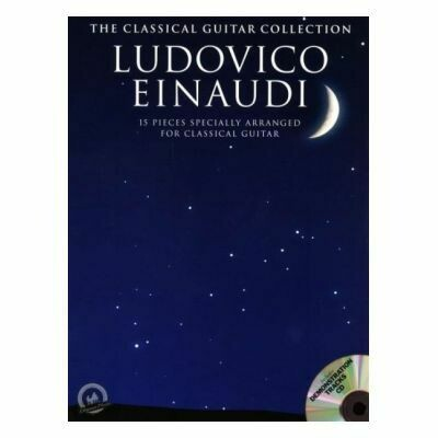 Ludovico Einaudi: The Classical Guitar Collection