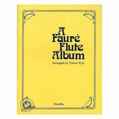 A Faure Flute Album