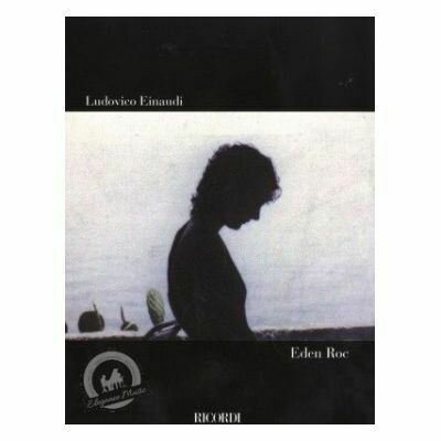 Ludovico Einaudi: Eden Roc (Ricordi Edition)