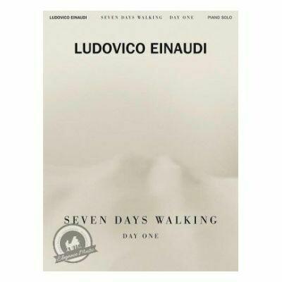 Ludovico Einaudi: Seven Days Walking - Day One