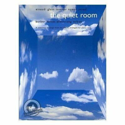 Ludovico Einaudi - The Quiet Room
