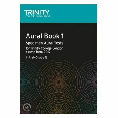 Aural tests book 1 from 2017 (Initial