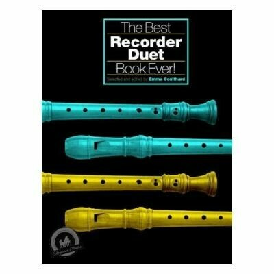 Best Recorder Duets Ever