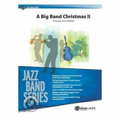 Big Band Christmas II