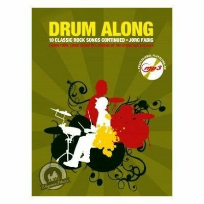 Drum Along: Classic Rock Continued