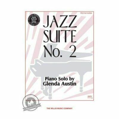 Glenda Austin: Jazz Suite No. 2
