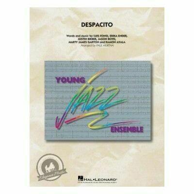 Despacito (Jazz Ensemble)