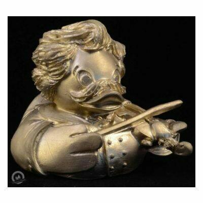 Rubber Duck - Johann Strauss Sohn