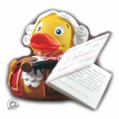 Rubber Duck - The Mozart