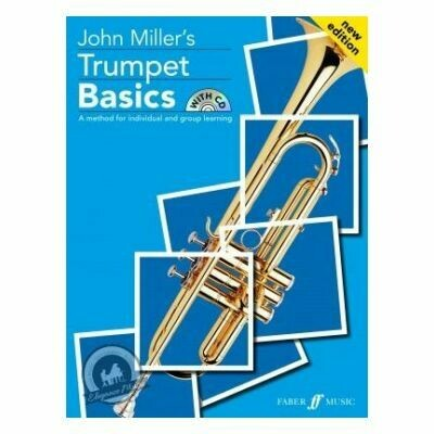 Trumpet Basics New Edition (with CD)