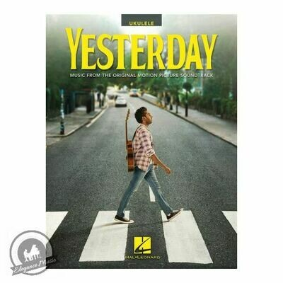 Yesterday (Music from the Original Motion Picture Soundtrack) - Ukulele