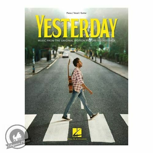 Yesterday (Music from the Original Motion Picture Soundtrack) - PVG