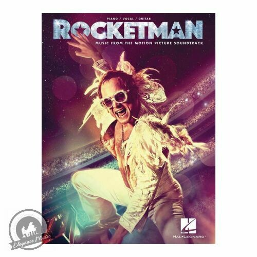 Rocketman (Music from the Motion Picture Soundtrack) - PVG