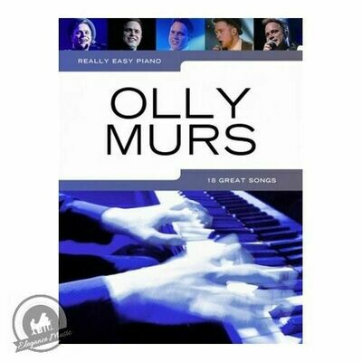 Really Easy Piano: Olly Murs