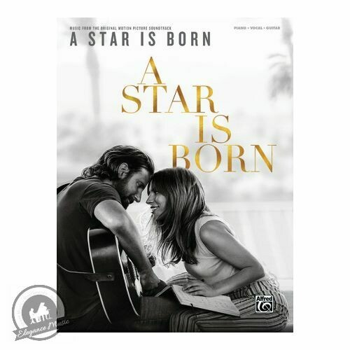 A Star is Born (PVG)