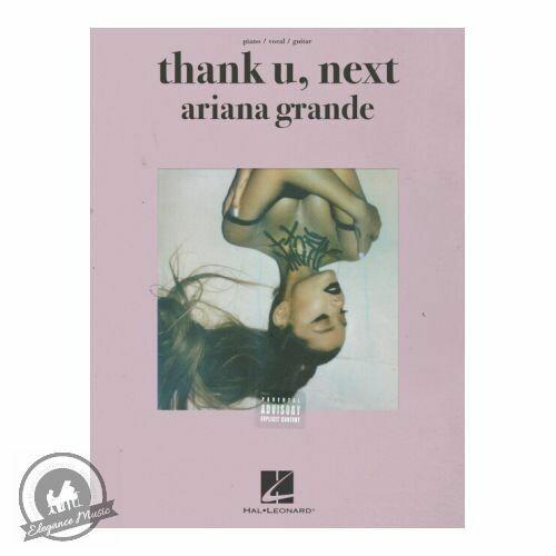 Ariana Grande - Thank U, Next (PVG)