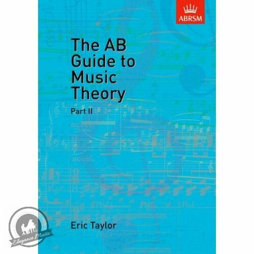 The AB Guide to Music Theory, Part 2