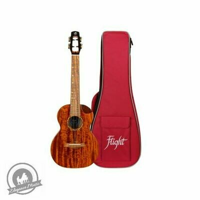 Flight Mustang Electro-Acoustic Tenor Ukulele