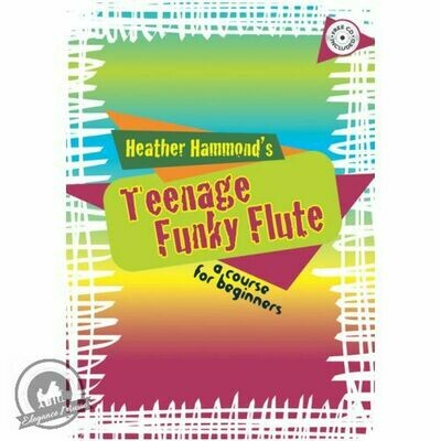 Funky Flute Teenage Book 1 - Student Book