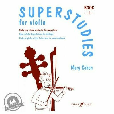 Superstudies 1