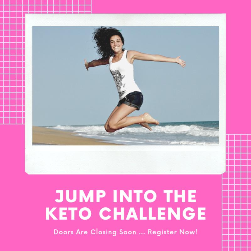 Keto Challenge