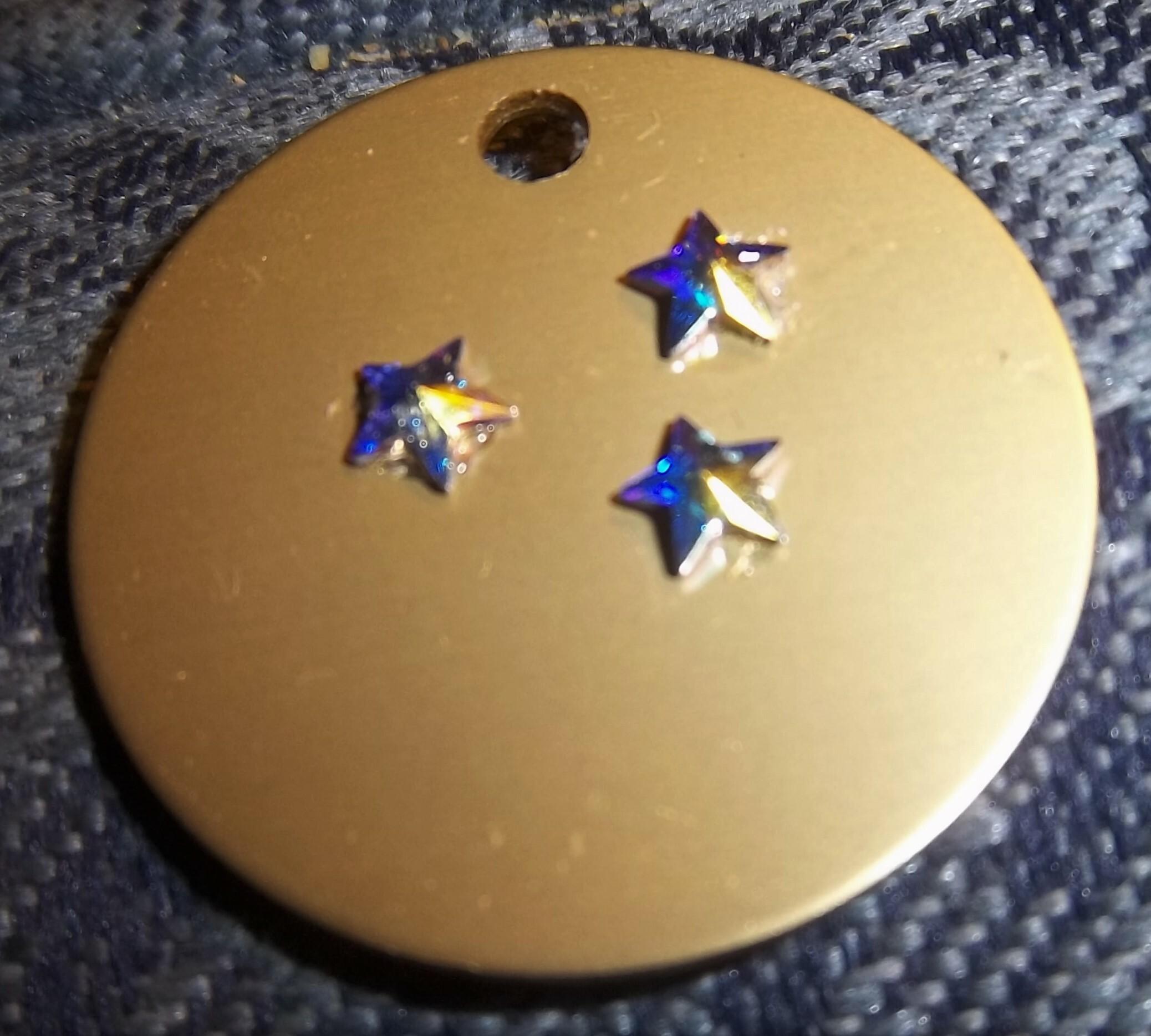 3 Crystal Stars Auric Disk 00006