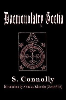 Daemonolatry Goetia (Paperback)