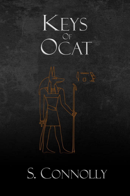 Keys of Ocat (Paperback)