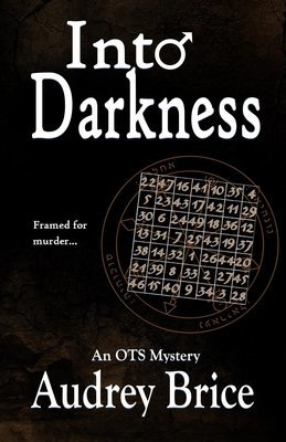 Into Darkness (OTS 2)  paperback