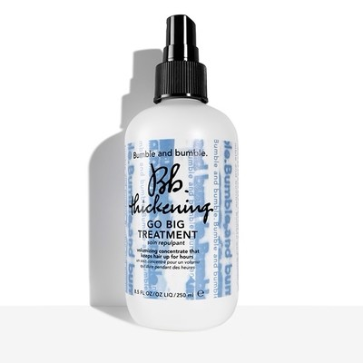 Bumble & Bumble Thickening Go Big Treatment 250 ml
