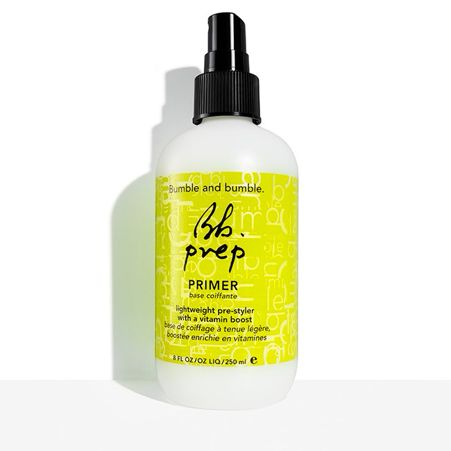 Bumble and Bumble Prep Primer 250 ml