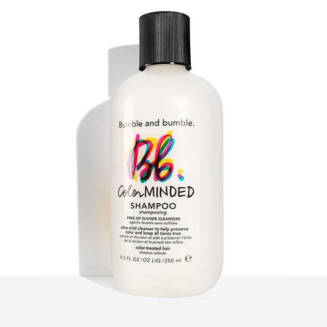 Bumble and Bumble Color Minded Shampoo 250 ml