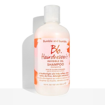 Bumble & Bumble Hairdresser's Invisible Oil Shampoo 250 ml